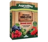 AgroBio Trump Small fruits natural granulated organic fertilizer 1 kg