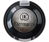 Dermacol Bonbon Wet & Dry Eye Shadow Metallic Look oční stíny 208 6 g