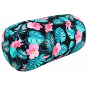 Relaxing pillow - Tropical pattern