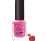 Dermacol nail polish 5 Days Stay 37