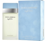 Dolce & Gabbana Light Blue EdT 200 ml eau de toilette Ladies