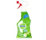 Dettol Green Apple Antibacterial Multipurpose Spray 500ml Sprayer