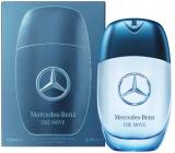 Mercedes-Benz Men's Eau de Toilette EdT 100 ml