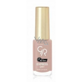Golden Rose Express Dry 60 sec quick-drying nail polish 18, 7 ml