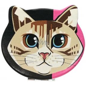 Albi Original Cat Mirror 7.5 x 6.5 cm