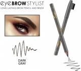 Revers Eye Brow Stylist eyebrow pencil Dark Gray 1.2 g