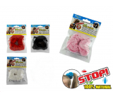Trixline Repellent rubber against everything lasts up to 75 days 20 x 110 x 160 mm various colors - random selection 1 piece