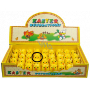 Easter chick 4 cm 1 piece