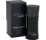Giorgio Armani Code Men EdT 50 ml eau de toilette Ladies