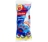 Vileda Super Mocio 3Action mop replacement 1 piece