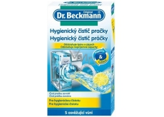 Dr. Beckmann Hygienic washing machine 250 g