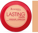 Rimmel London Lasting Finish Concealer korektor 030 Warm Beige 6 g