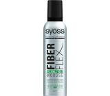 Syoss Fiberflex Hold silná fixace pěnové tužidlo 250 ml