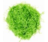Grass decorative paper green 30 g