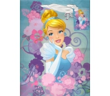 Ditipo Gift paper bag 26.4 x 12 x 32.4 cm Disney Princess