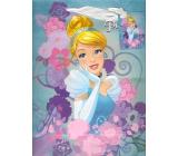 Ditipo Disney Gift gift bag for children L Princess 26,4 x 12 x 32,4 cm