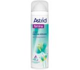 Astrid Femina Gentle shaving gel for sensitive skin 200 ml