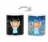 Albi Changing mug Angel 310 ml