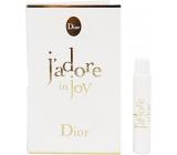 Christian Dior Jadore in Joy Eau de Toilette for Women 1 ml with spray, Vial