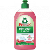 Frosch Eko Raspberry dishwashing liquid 500 ml