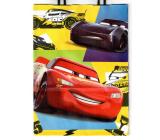 Nekupto Gift paper bag 21.5 x 16 x 8 cm Disney Cars 1 piece 1674 REM