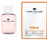 Tom Tailor Woman Eau de Toilette for Women 50 ml