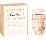 Cartier La Panthere perfumed water for women 25 ml