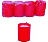Admit Illumination Candle Roller W2 4 pcs 50 g