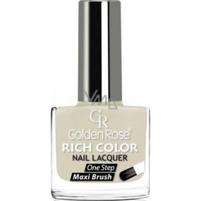 Golden Rose Rich Color Nail Lacquer nail polish 055 10.5 ml