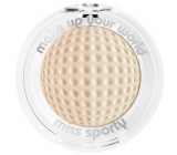 Miss Sports Studio Color Duo Eye Shadow 202 Cream with love 2.5 g
