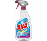 Ajax Super Effect Window Cleaner with Alcohol Sprayer 500 ml
