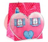 Me to You Tiny Tatty Teddy Gift bag 26 x 22 x 18 cm