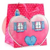 Me to You Tiny Tatty Teddy Gift Bag 26 x 22 x 18 cm