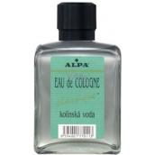 Alpa Classique kolínská voda unisex 100 ml