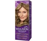 Wella Wellaton Intense Color Cream cream hair color 7/0 medium blond