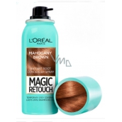 Loreal Magic Magic Retouch Hair Concealer 06 Mahogany Brown 75 ml