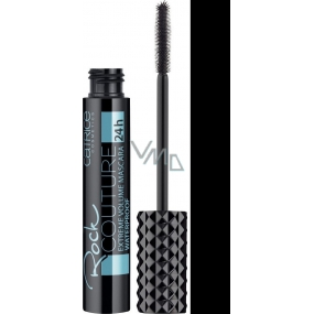 Catrice Rock Couture Extreme Volume 24h waterproof mascara 010 Black 12 ml