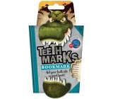 If Teeth Marks Bookmarks T-Rex tab 97 x 17 x 200 mm