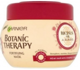 Garnier Botanic Therapy Ricinus Oil & Almond mask for weak hair with a tendency to fall out 300 ml