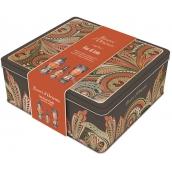 Tesori d Oriente Fior di Loto EdP 100 ml Women's scent water + 250 ml shower gel + 500 ml bath foam, gift set