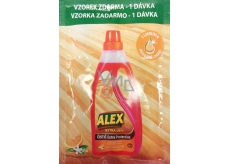 GIFT Alex cleaner bag 1 dose 70 ml