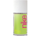 Nike Green Woman perfumed deodorant glass for women 75 ml Tester