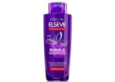 Elseve šam.Color Vive Purple 200 ml 9155