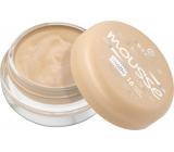 Essence Soft Touch Mousse foam makeup 16 Matt Vanilla 16 g