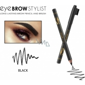 Eyebrow Pencils Black
