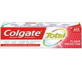 Colgate Total Plaque Protection toothpaste for complete protection of teeth 75 ml