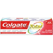 Colgate Total Plaque Protection Toothpaste75 ml