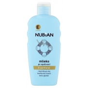 Nubian Sun Lotion 200 ml