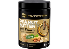 Sante Go On Nutrition 100% Natural Peanut Butter 1 kg