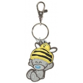 Me to You PVC Keychain Bee 6 cm